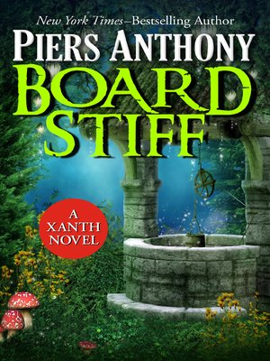 cover image of Board Stiff