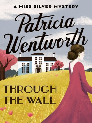 cover image of Through the Wall