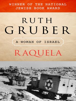 cover image of Raquela