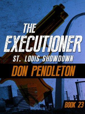 cover image of St. Louis Showdown