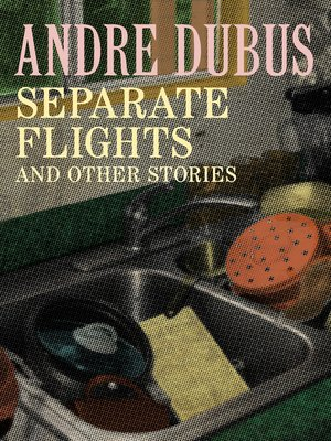 cover image of Separate Flights