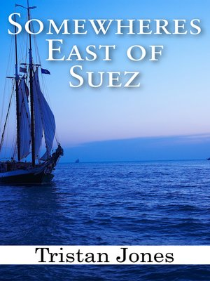 cover image of Somewheres East of Suez