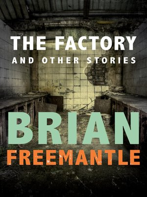 cover image of The Factory