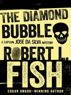 cover image of The Diamond Bubble