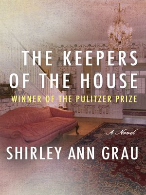 cover image of The Keepers of the House