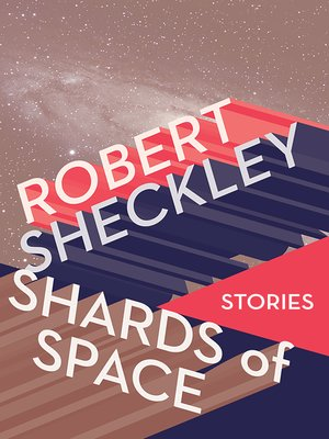 cover image of Shards of Space