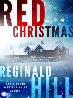 cover image of Red Christmas