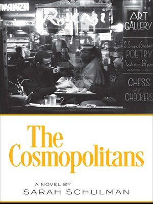 cover image of The Cosmopolitans