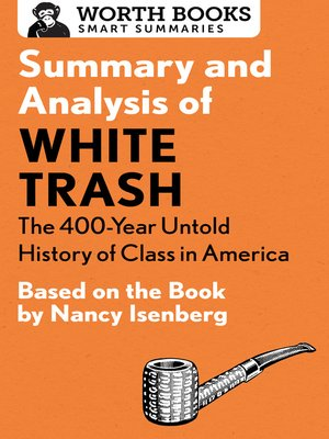 cover image of Summary and Analysis of White Trash