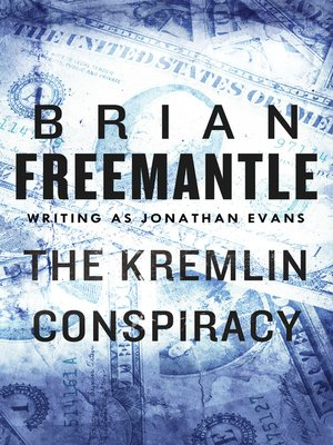 cover image of Kremlin Conspiracy