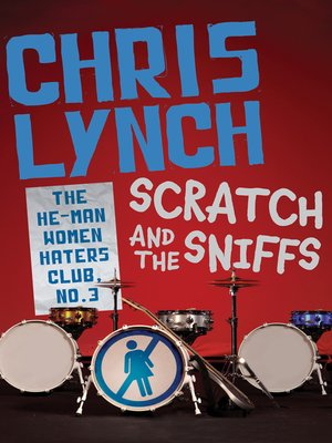 cover image of Scratch and the Sniffs