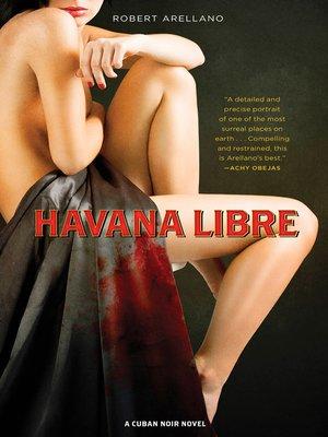 cover image of Havana Libre