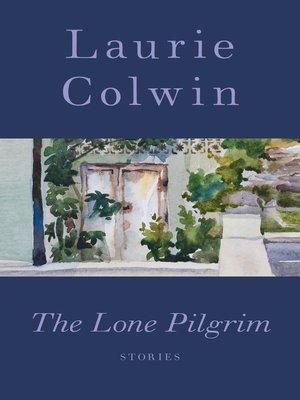 cover image of The Lone Pilgrim