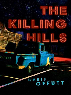 cover image of The Killing Hills
