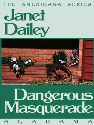 cover image of Dangerous Masquerade
