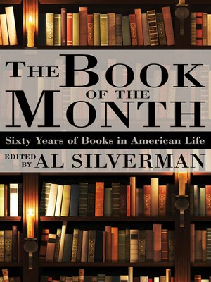cover image of The Book of the Month