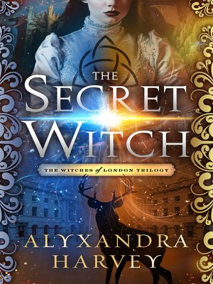 cover image of The Secret Witch