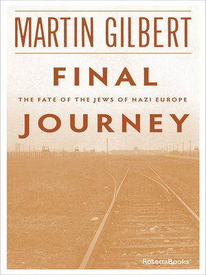 cover image of Final Journey