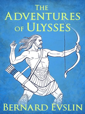cover image of The Adventures of Ulysses