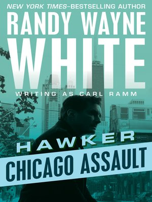 cover image of Chicago Assault