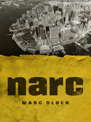 cover image of Narc