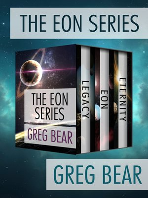 cover image of The Eon Series