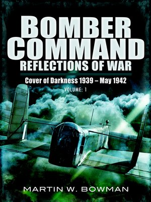 cover image of Reflections of War, Volume 1: Cover of Darkness, 1939–May 1942