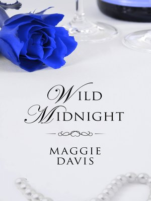 cover image of Wild Midnight