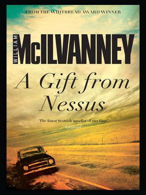 cover image of A Gift from Nessus