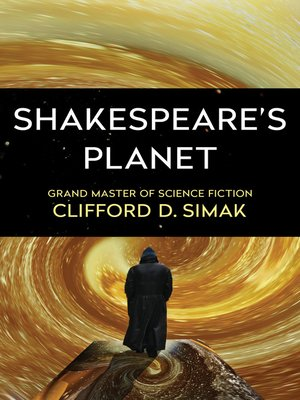 cover image of Shakespeare's Planet