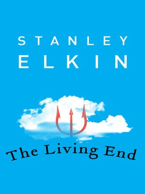 cover image of The Living End
