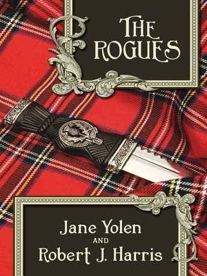 cover image of The Rogues