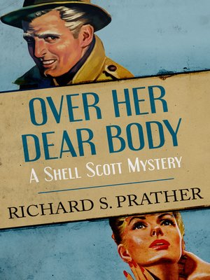 cover image of Over Her Dear Body