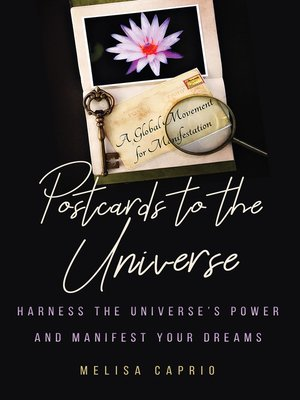 cover image of Postcards to the Universe
