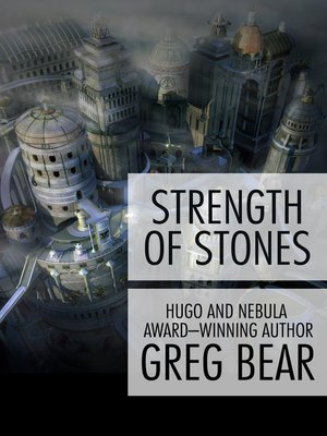 cover image of Strength of Stones