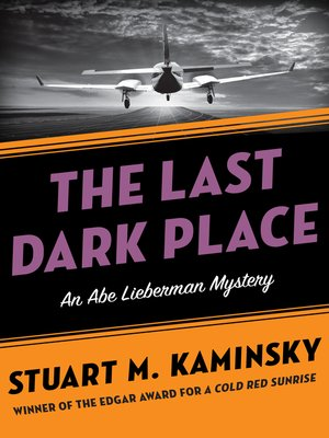 cover image of The Last Dark Place