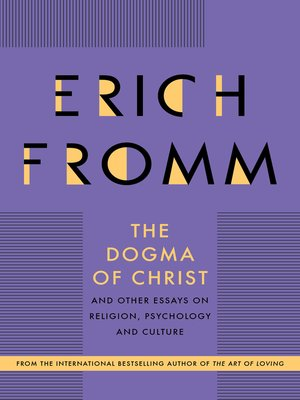 The Art Of Being Erich Fromm Pdf