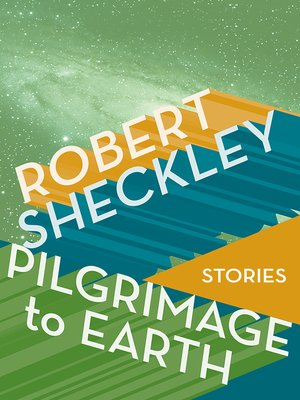 cover image of Pilgrimage to Earth