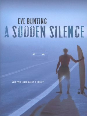 cover image of A Sudden Silence