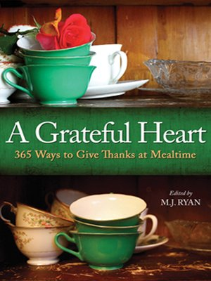 cover image of A Grateful Heart
