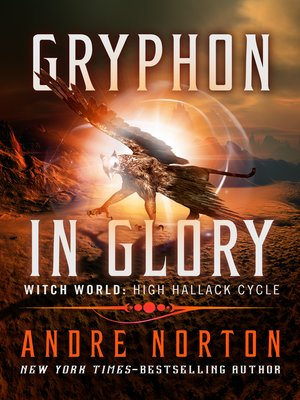 cover image of Gryphon in Glory