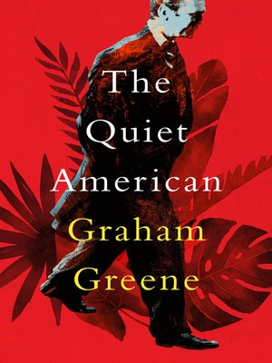 cover image of The Quiet American