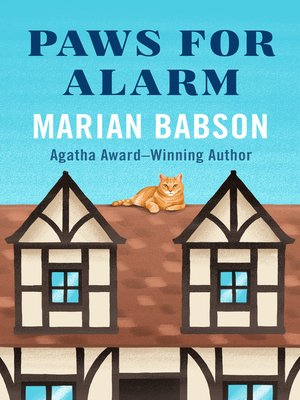 cover image of Paws for Alarm
