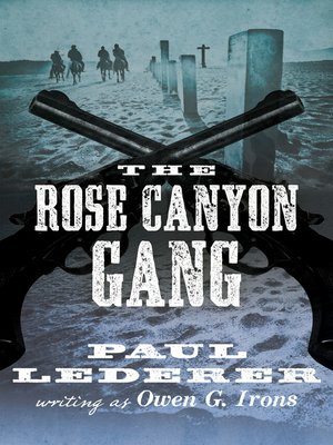 cover image of Rose Canyon Gang