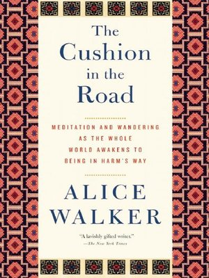 cover image of The Cushion in the Road