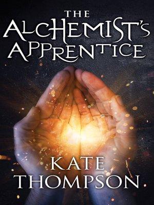 cover image of The Alchemist's Apprentice