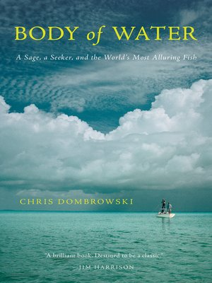cover image of Body of Water