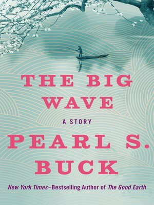 cover image of The Big Wave