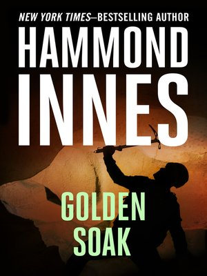 cover image of Golden Soak