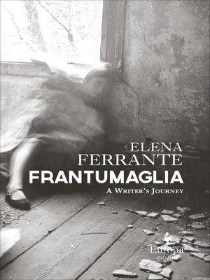 cover image of Frantumaglia